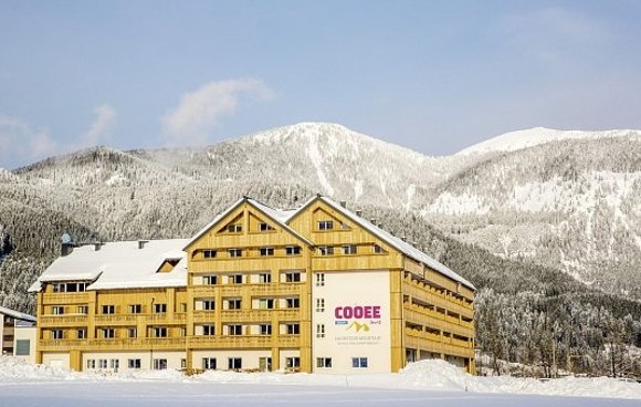 Hotel Interstar in Saalbach-Hinterglemm